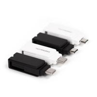 [메모렛] 스마트스윙 64G OTG USB메모리 5핀 C타입 2종