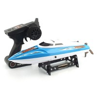 [동영상] UDI002 TEMPO 2.4GHz Racing Boat RTR (UD887012BL) 보트