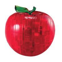 44피스 크리스탈퍼즐 - 빨간 사과