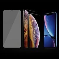 [지피] 아이폰X Xs Max XR 투명 강화유리 2장