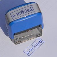[Colop] 잉크가 내장된 자동스탬프-오스트리아 컬럽 New Printer C20 e-mail