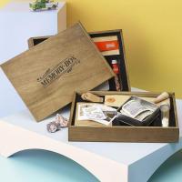 [럭키스] 메모리 박스 다용도 수납함 멀티 보관함