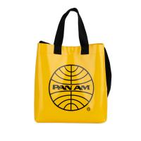 [PANAM] SHOULDER BAG_ YELLOW