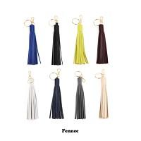 Fennec Mini bag tassel