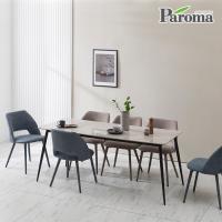 파로마 제이크 6인 통세라믹 식탁세트 YY006