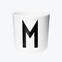 디자인레터스 멜라민 컵 M