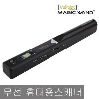 [VuPoint] ST415 무선 휴대용스캐너 / OCR문자인식