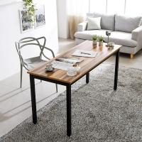 T4 철제프레임 1200X600 책상 테이블