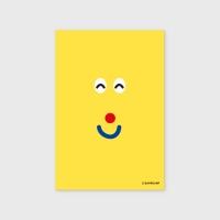 [어프어프] 엽서 Smile