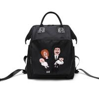 [무료배송]모던 패밀리 기저귀가방 백팩