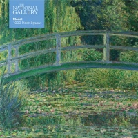 직소퍼즐 Monet: The Water-Lily Pond