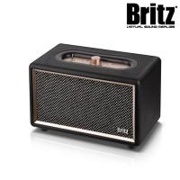 브리츠 모던 레트로 블루투스 스피커 BA-RS1000 (블루투스 4.2 / 정격 24W 사운드 / 저음강화 에어덕트)