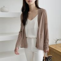 Summer Shawl Cardigan