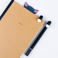 고냥펜+책갈피 세트