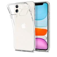 슈피겐 아이폰11 케이스 크리스탈플렉스