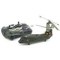 U815 3채널 치누크 무선조종헬리콥터 (UD538157KH)