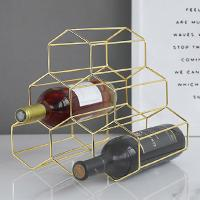 골드와인렉 와인 거치대 장식장 보관함 진열대 와인랙