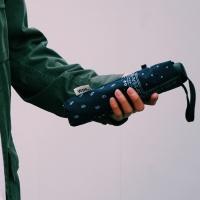 wpc우산 베이직 폴딩 남자여자 3단우산 MSM