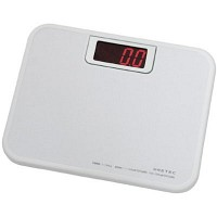dretec Body Scale BS-116WT - 드레텍 LED체중계 BS-116 화이트