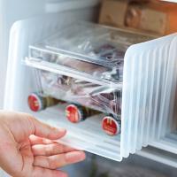 냉장고 냉동실  정리트레이  정리 수납
