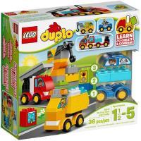 LEGO / 레고 듀플로 10816 듀플로® 나의 첫 자동차