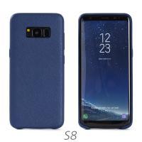 [매니퀸]사피아노스마트폰 케이스 갤럭시 S8 로열블루