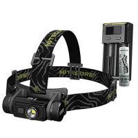 충전 LED 헤드랜턴 세트 HC60-i2 291  1000루멘