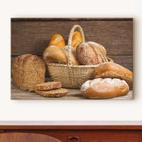 cv428-고소한빵이한가득_중형노프레임액자