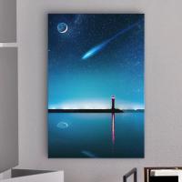 iv210-아름다운밤하늘과야경풍경_중형노프레임