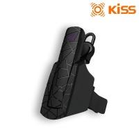 Kiss BL-V1 블루투스이어폰 핸즈프리 4.1 차량용 충전거치대