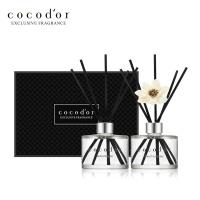 코코도르 디퓨저 2개입 선물세트/ 실속형