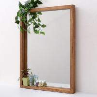 원목 스퀘어 거울 TR1522