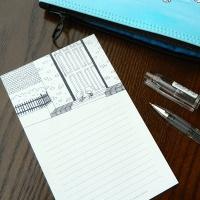 디자인곰곰 Small  letterpaper-편지지 S