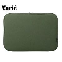 Varie 바리에 11.6인치 노트북 파우치 카키 VSS-116KH