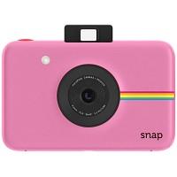 폴라로이드 디지털 즉석 카메라 SNAP 핑크