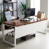 화이트뷰 1800 책상+의자세트