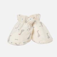 [위드오가닉] 오가닉 발싸개 아기오리