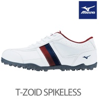 미즈노 T-ZOID SPIKELESS 남성용 골프화