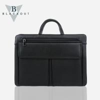 [블랙아웃]B678385 남성 서류가방 회사원가방