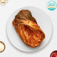 [국제요리대회최우수상] 국내산 전라도 포기김치 3kg