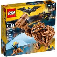 LEGO/레고 배트맨무비/70904 클레이페이스의흙탕공격