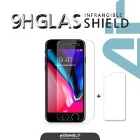 아이폰8/7 인프랜져블9H 글라스쉴드에어 액정보호필름