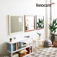 [이노센트] 허니 정사각 600 벽걸이 거울