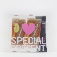 솜사탕 PE 접착 포장팩 14차(소)