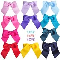 [헤어핀 3개세트]LoveLoveLove_11color(컬러선택)