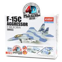 [4D퍼즐]F-15C 어그레서(81133)