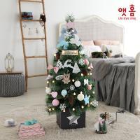 앳홈 블루폼 크리스마스 트리 / 1m