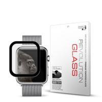 프로텍트엠 애플워치3 LTE 3D 풀커버 강화유리 필름