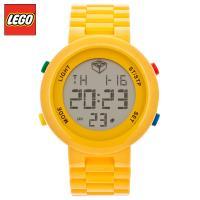 레고 디지털 손목시계 옐로우 Clic-9007408
