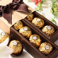 [FERRERO]페레로로쉐 핸드메이드 포장 초콜릿 선물세트 [7T+7T 14T]